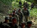 Pemberontak Komunis Serang Patroli Militer Filipina, 6 Tewas