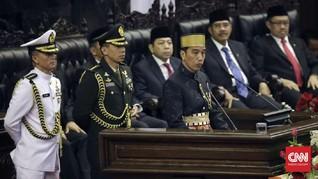 Pengamat: Agenda Reformasi Era Jokowi Ditelikung Aktor Orba