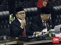 Ketua MPR: Jangan Sia-Siakan Reformasi