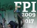 Aksi Kontroversial FPI 2009-2017