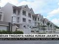 Menanti Niat Baik Pemerintah Tekan Harga Rumah di Jakarta