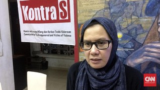 KontraS: Jokowi Seharusnya Minta Maaf ke Masyarakat Papua
