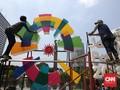 Proyeksi Duit Berputar dari Perhelatan Asian Games Rp45 T