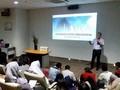 Mahasiswa Antusias Sambut Youth Innovation FIFGROUP