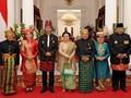 SBY Mengaku Foto Bersama dengan Megawati, Jokowi dan Habibie