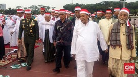 Jejak 'Akrobat' Tajam dan Kontroversial ala Jenderal Gatot