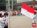 Panti Rehabilitasi Gangguan Jiwa Ikut Rayakan HUT RI ke-72