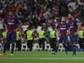 Barcelona Salah Strategi Lawan Real Madrid di El Clasico