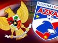 LIVE: Timnas Indonesia vs Timnas Filipina