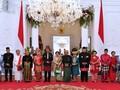 PPP: Megawati-SBY Bertemu Bukti Komunikasi Jokowi Efektif