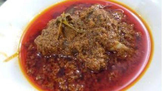 Yuk Datang ke Aceh International Halal Food Festival