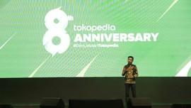 BKPM Buka Suara soal Dokumen Investasi Tokopedia