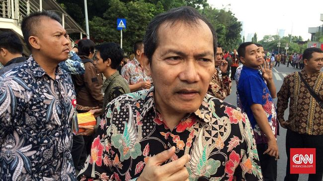 KPK Sentil Anggota DPRD DKI yang Belum Laporkan Kekayaan
