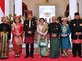 Nostalgia SBY-Megawati di Istana