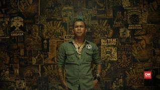 Punk, Kebebasan dan Kemerdekaan