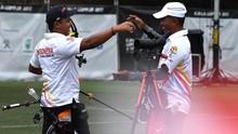 Panahan dan Selancar Tambah Emas Indonesia di SEA Games 2019