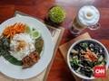 Menikmati Makanan Khas Indonesia ala Keluarga William Wongso