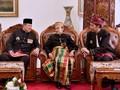 JK Sebut Tak Ada Diskusi Khusus Saat Megawati-SBY Bertemu