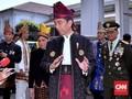 Jokowi: OTT Dirjen Hubla Sangat Mengecewakan