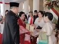 SBY Bertemu Megawati, PDIP Harap Demokrat Dukung Perppu Ormas