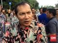 Pimpinan KPK Larang Dirdik Aris Budiman Datang ke Pansus DPR