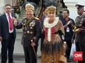 Kapolri Tito: Tidak Ada Negara Lain Sekaya Indonesia