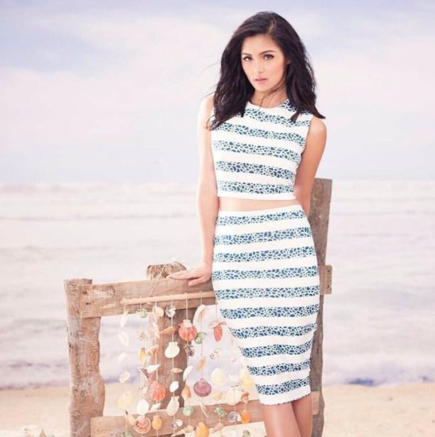 Gadis Filipina Menawan Ini Diserbu Jutaan Netizen