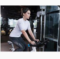 Bagi gadis blasteran Jerman-Indonesia ini, tak peduli latihan apa yang dilakukan, tetap termotivasi dan terus bergerak adalah yang terpenting. Foto: Instagram/tatjanasaphira