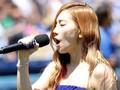 Kecelakaan, Taeyeon 'SNSD' Berjanji Lebih Hati-Hati Menyetir