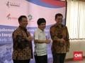 Pupuk Indonesia Targetkan Punya Listrik 100 MW di 2018