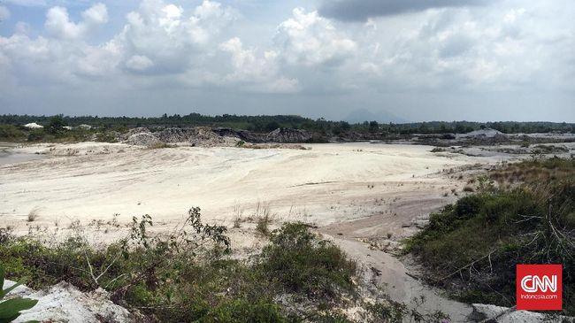 Omnibus Law 'Cilaka', Teror Nyata untuk Rakyat dan Lingkungan