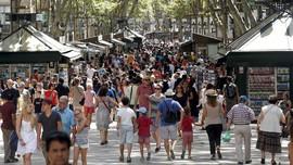 10 Rekomendasi Hostel di Barcelona