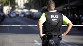 Supir Van Masih Buron, Polisi Spanyol Ringkus Tiga Tersangka