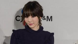 Rahasia Cantik Taeyeon 'SNSD' Saat Tiba di Jakarta