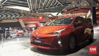 Mantan Pemimpin Toyota Tatsuro Toyoda Meninggal Dunia