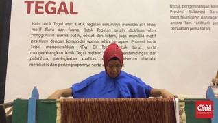 Hanya 720 Unit UMKM Indonesia Tembus Asean
