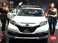 Honda Rilis Brio dan HR-V Edisi Spesial Lebih Canggih