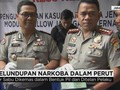 Polres Bandara Soetta Gagalkan Penyelundupan 139 Paket Sabu