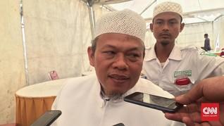 Forum Umat Islam Rencanakan Apel Siaga Umat di Depan KPU