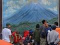 Gunung Semeru Status Waspada, Pos Pendakian Masih Dibuka