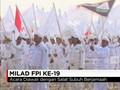 VIDEO: Milad FPI yang Mengundang Umat Lintas Agama