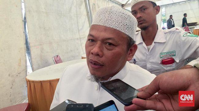 PA 212 Tegaskan Tak Dukung Jokowi Usai Pertemuan di Bogor