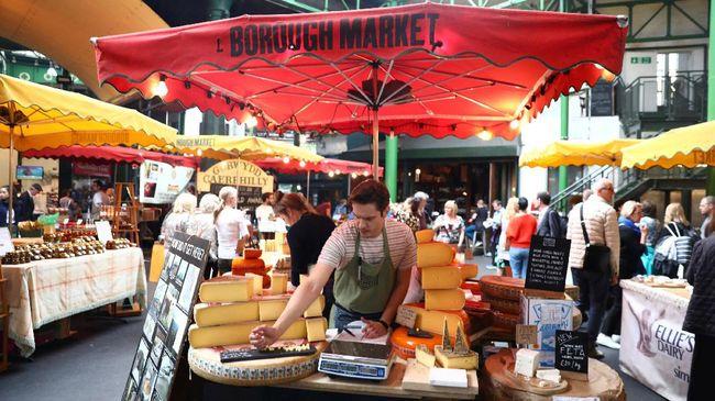 Mengulik 10 Pasar Tradisional Terbaik di Dunia