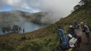 Jadwal Tutup Pendakian Semeru Saat Hari Raya Karo