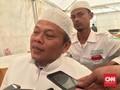 Al Khathath Singgung Grasi untuk Alfian Tanjung dalam Khotbah