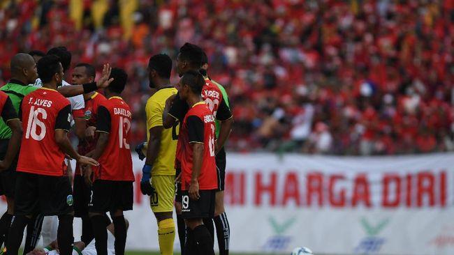 Jejak Miro Baldo Bento Jelang Timnas Indonesia vs Timor Leste