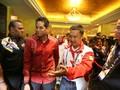Menpora Malaysia Unggah Video Kebersamaan dengan Jokowi