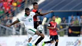 Duel Timnas Indonesia Lawan Timor Leste Rasa SEA Games 2017
