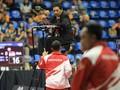 Wasit Sepak Takraw Indonesia vs Malaysia Diserang di Medsos
