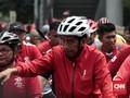Jokowi Akan Nobar 'Asian Games' Bersama Korban Gempa Lombok